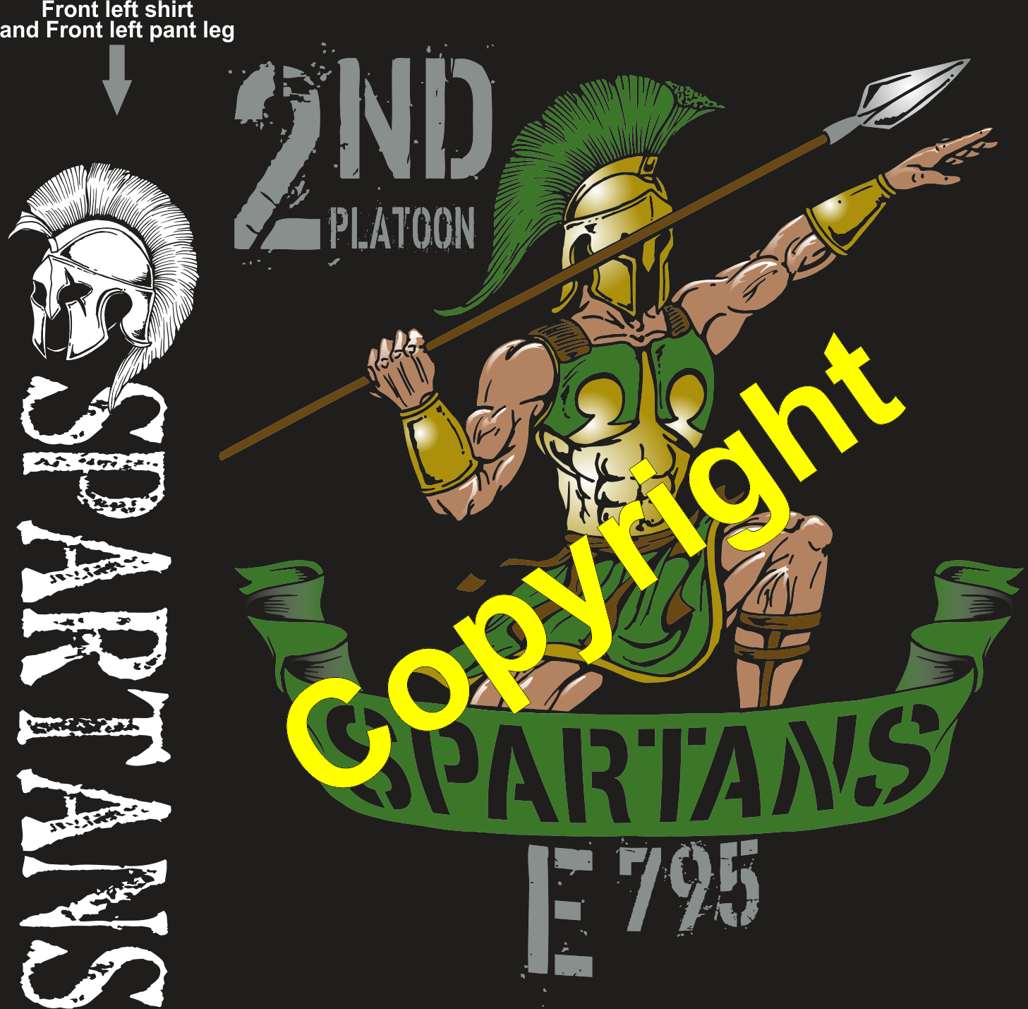 ECHO 795 SPARTANS GRADUATING DAY 6-14-2018 digital