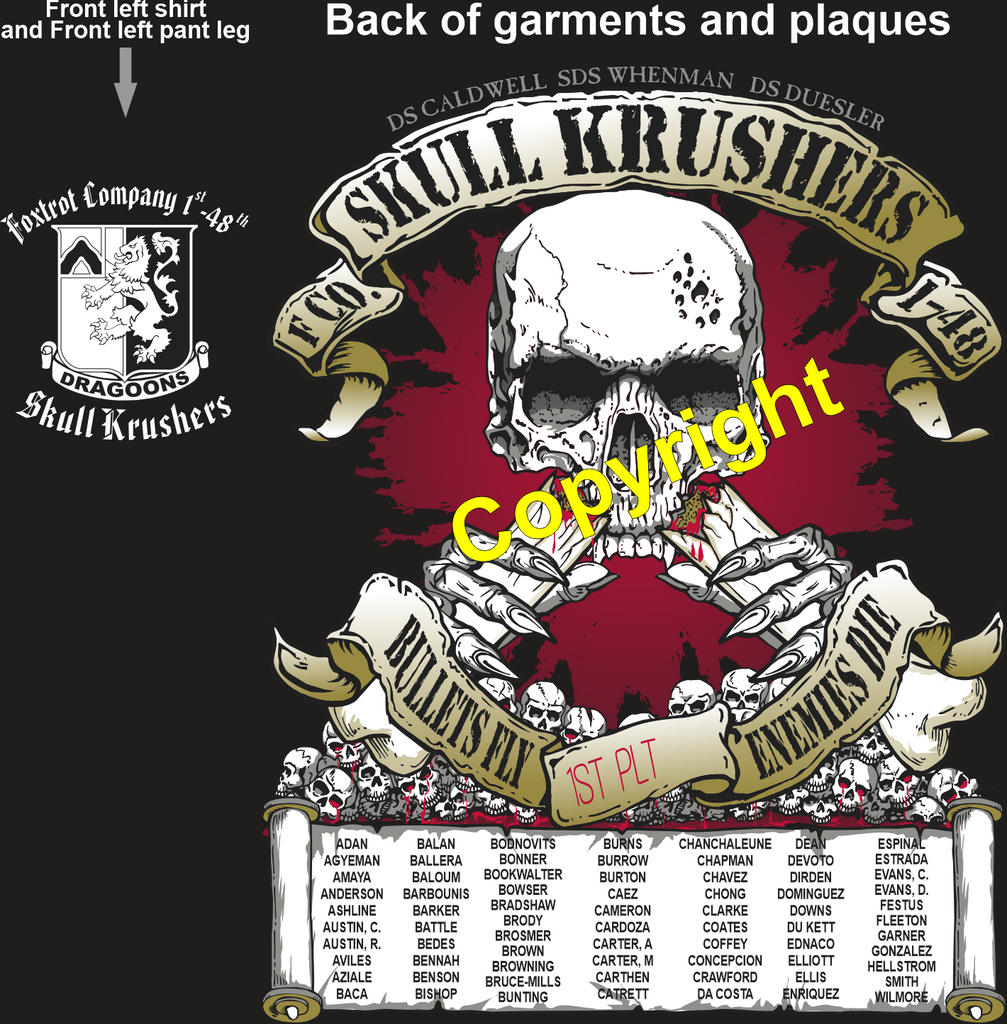 FOX 148 SKULL KRUSHERS GRADUATING DAY 4-9-2020 digital