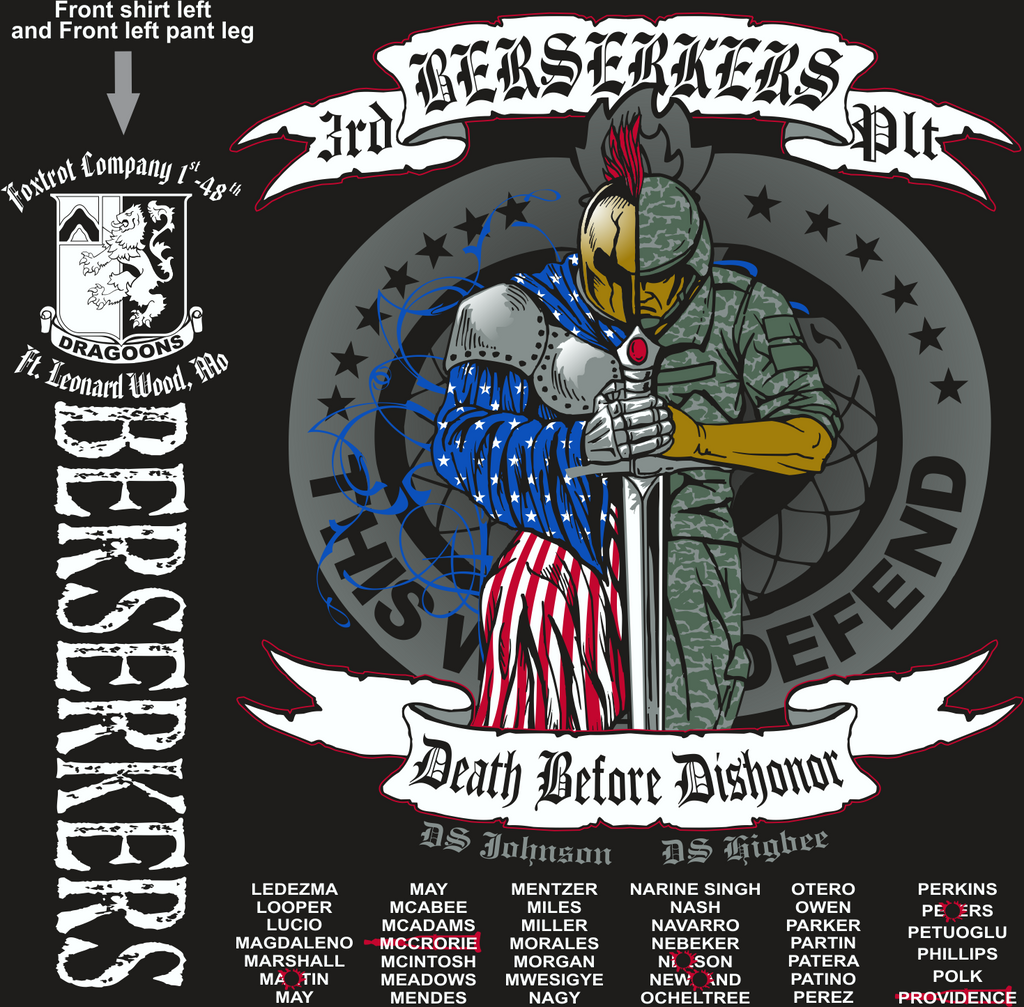 FOX 1-48 BERSERKERS GRADUATING DAY 10-22-2015 digital