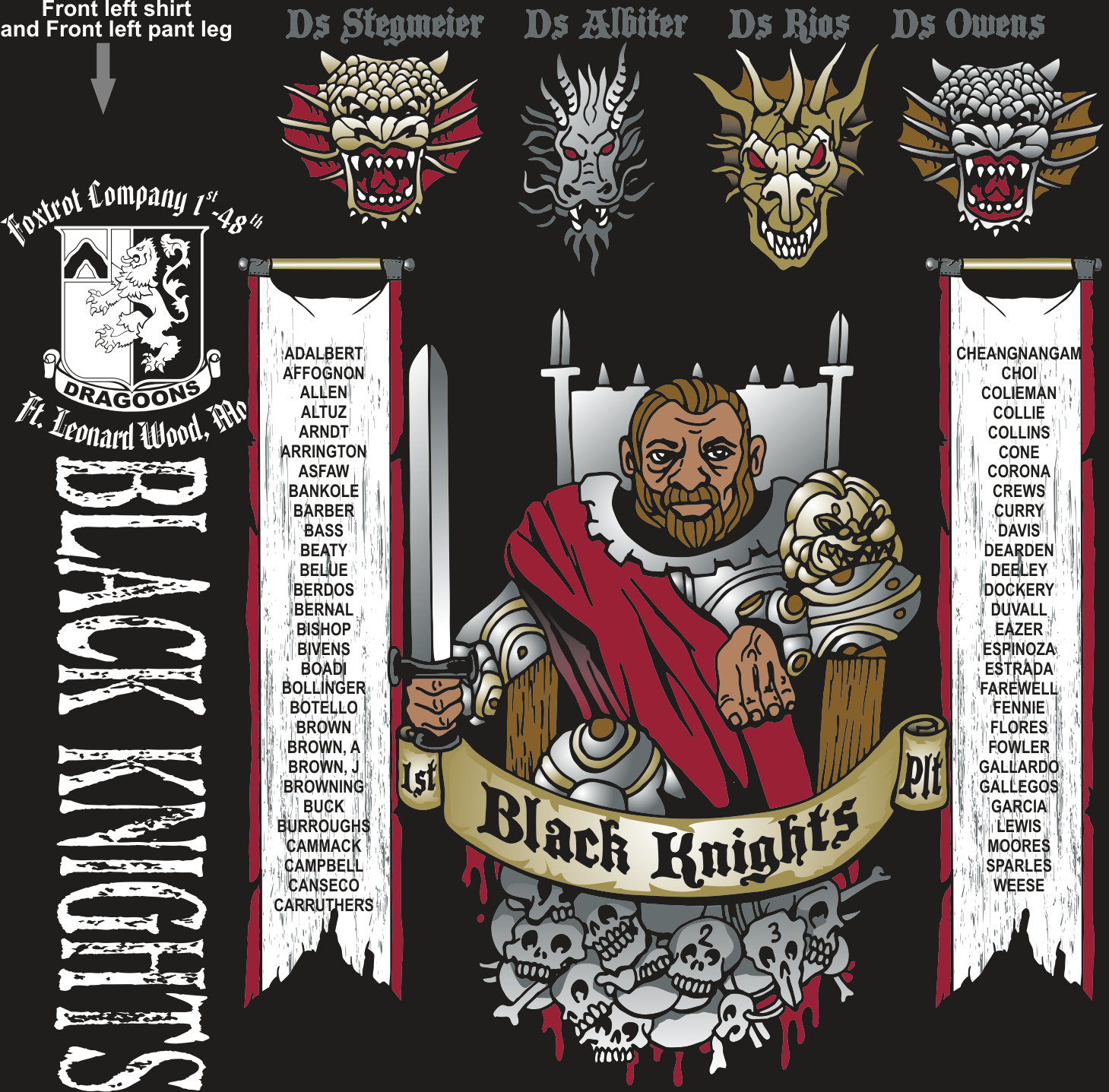 FOX 1-48 BLACK KNIGHT GRADUATING DAY 3-16-2017 digital