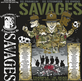 FOX 1-48 SAVAGES GRADUATING DAY 11-23-2016 digital