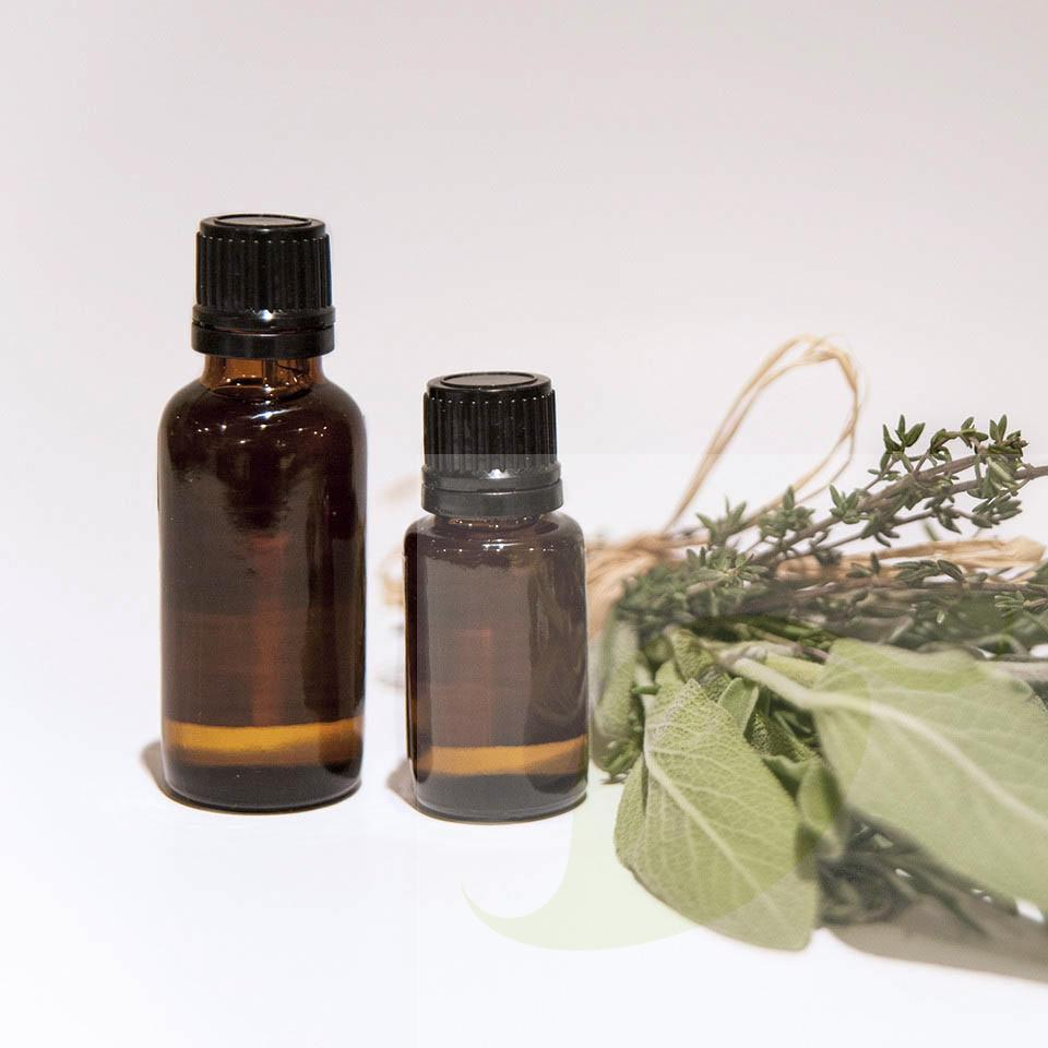 CP Essential Oils