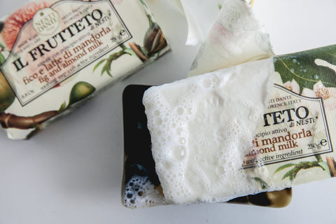 NESTI DANTE FIG & ALMOND SOAP