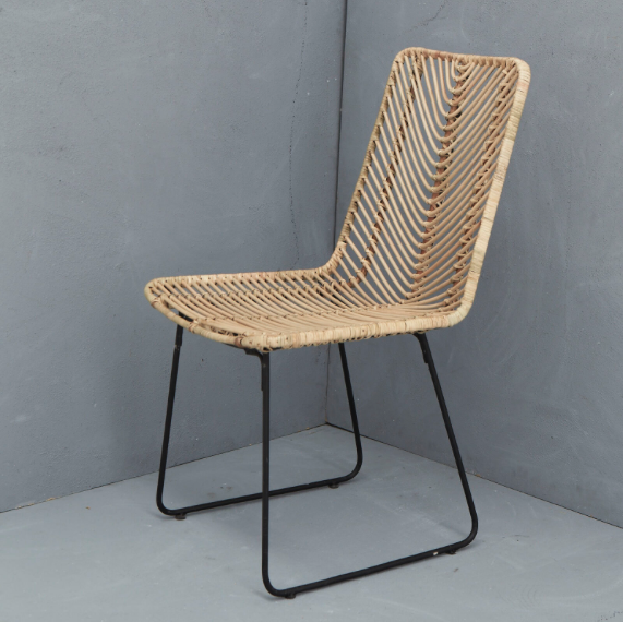 AMARE RATTAN DINING CHAIR