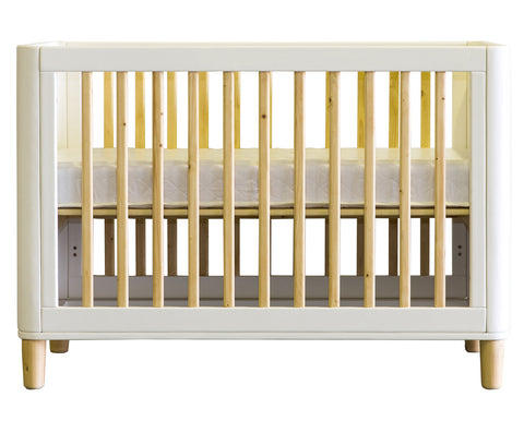 TEENY COT, WHITE