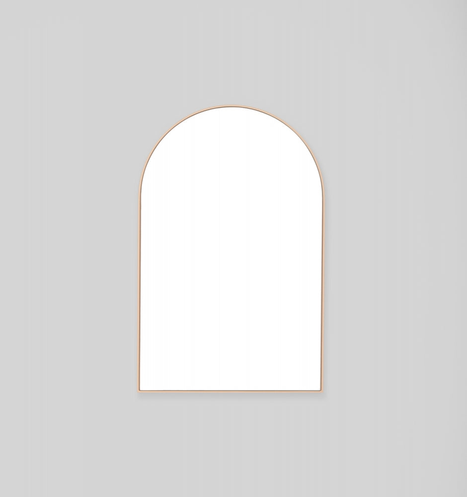 BJORN ARCH 55 x 85 MIRROR POWDER