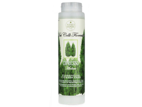 NESTI DANTE CYPRESS SHOWER GEL