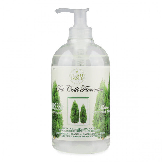 NESTI DANTE CYPRESS HAND AND BODY WASH