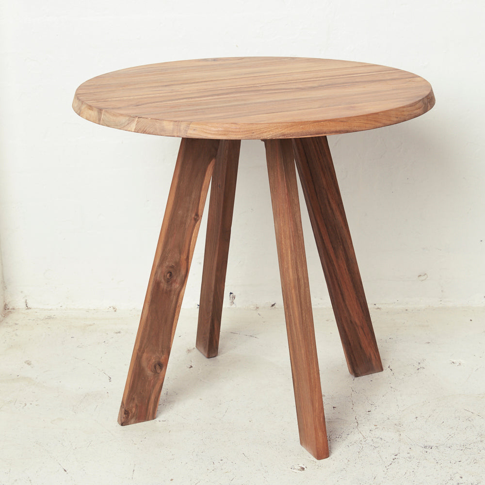 TIAGO SMALL ROUND TABLE
