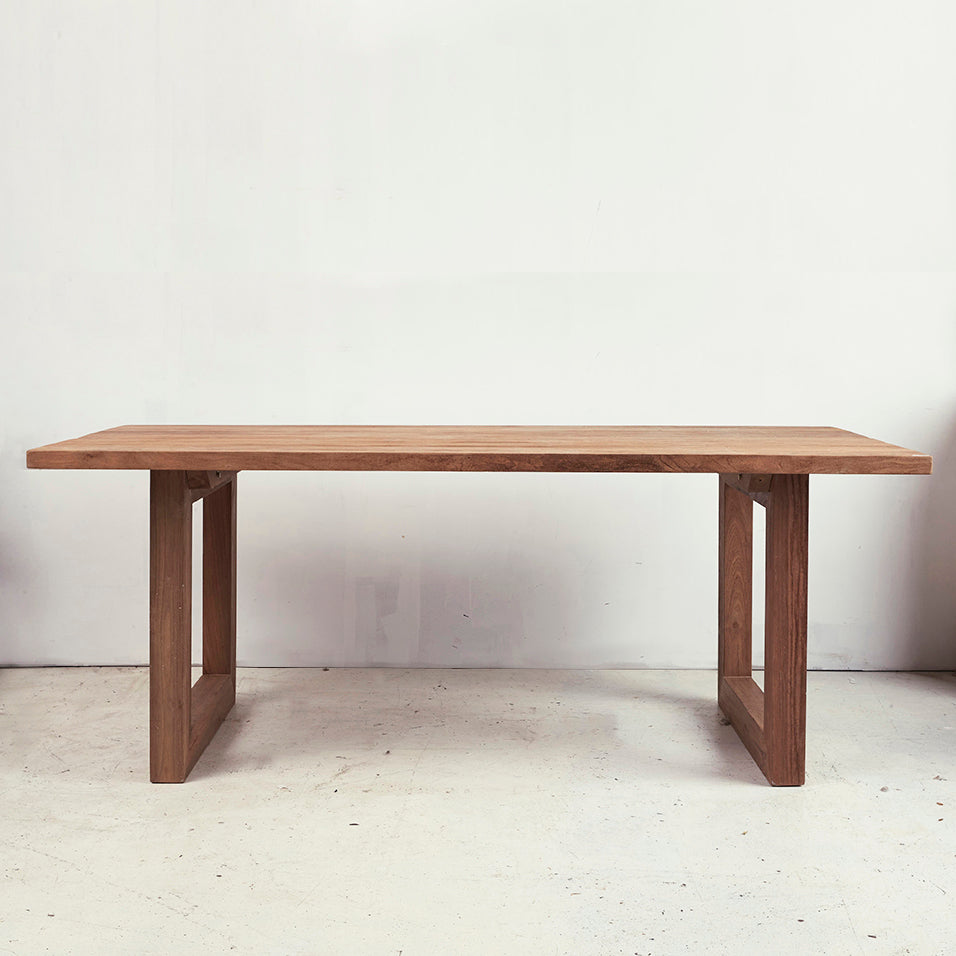 ELYAS DINING TABLE