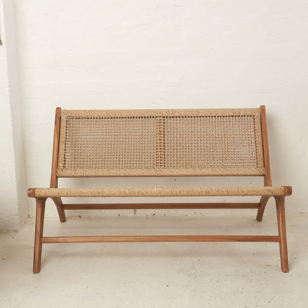 KETA JUTE TWO SEATER