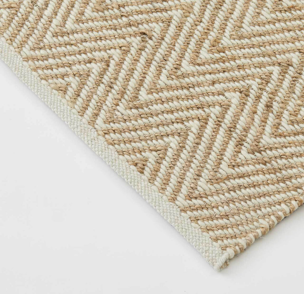 CATANIA RUG NATURAL