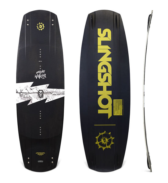 2019 Slingshot Windsor Wakeboard