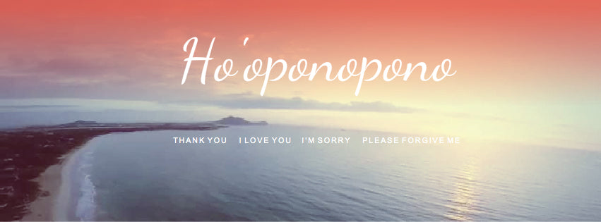 Ho'oponopono Ancient Hawaiian Mantra – Sweet Harriet