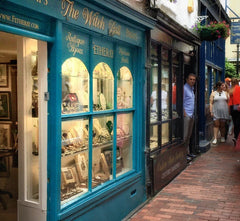 Antique Jewellery Shop Brighton