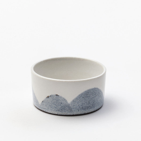 Blue Hills Series - Small Bowl