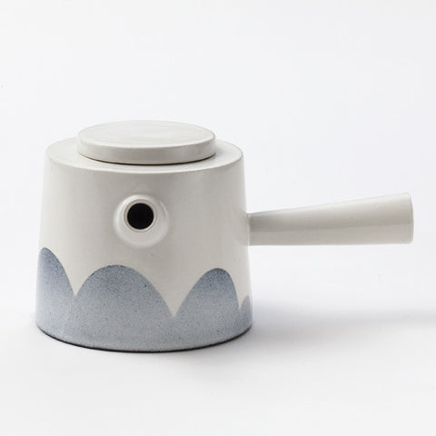 Blue Hills Series - Tea Pot