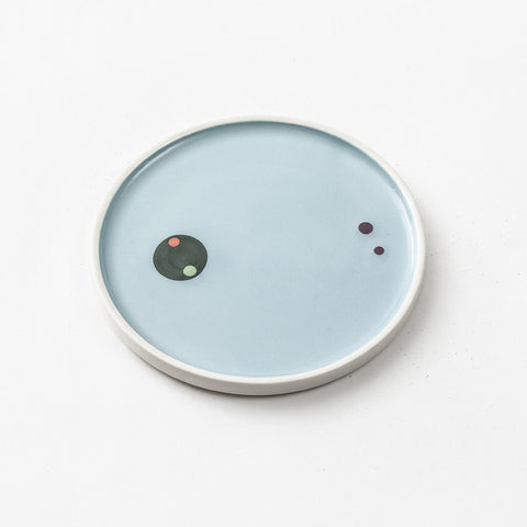 Dots Series - Side Plate