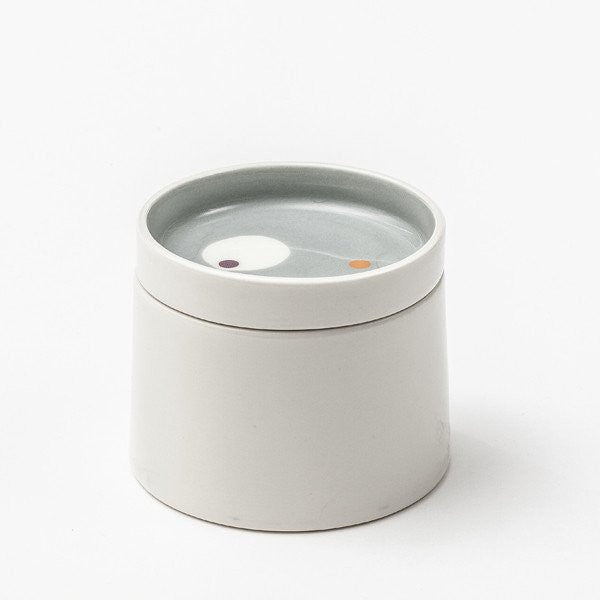 Dots Series - Sugar Bowl