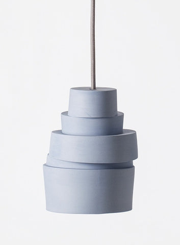 Stacked Ceramic Light