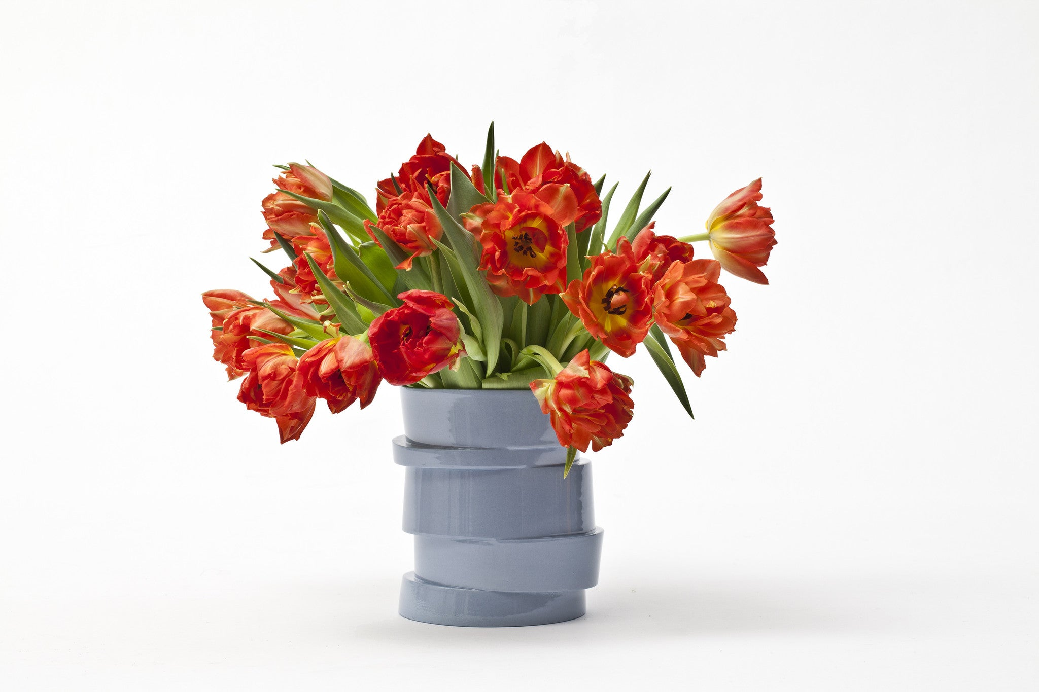 The Stacked Vase - Wide