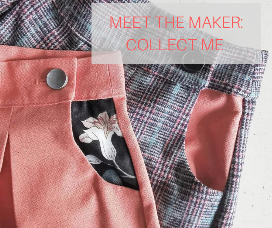 Meet The Maker: Collect Me