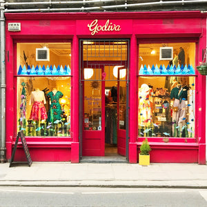 Godiva Boutique Ethical, Independent and Vintage Clothing