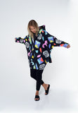 Happy Jacket - Phoenix - Godiva Boutique