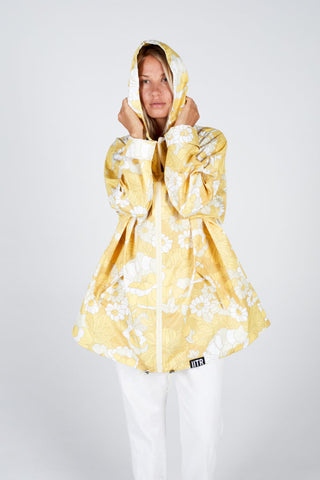 Raincoat - Woodstock - Godiva Boutique