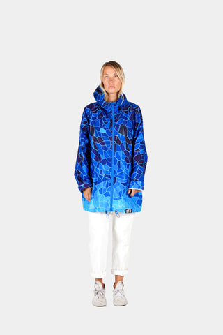 Raincoat - Tide - Godiva Boutique