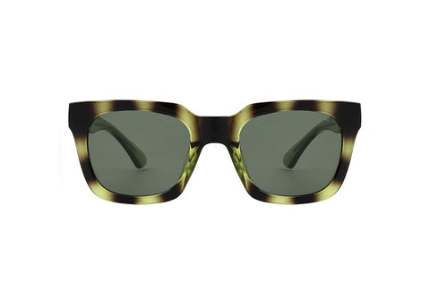 Nancy Sunglasses- Demi Olive - Godiva Boutique