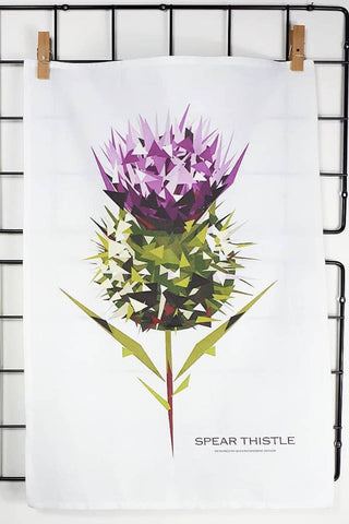 Tea towel - Godiva Boutique