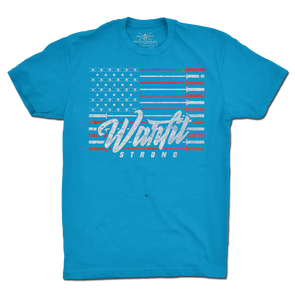 Warfit Strong Tee