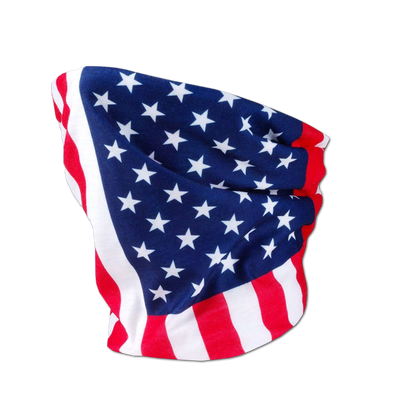Warfit Performance Gaiter - Flag