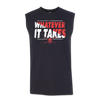 Whatever It Takes Sleeveless Tee