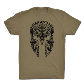 Artillery Tee - Olive