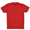 Barbell Club Tee - Red