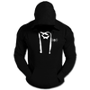 Warrior Lace-up Hoodie