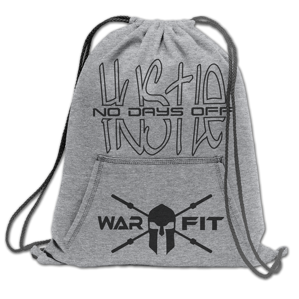 Hustle Cinch Bag