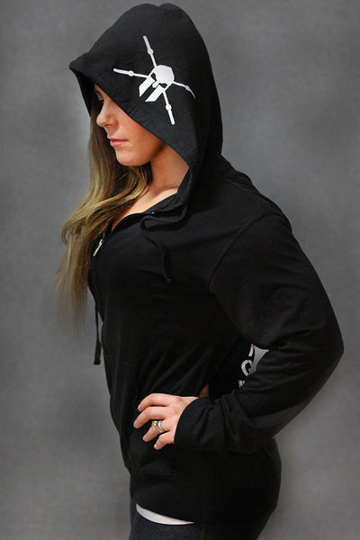 COMPETITOR Hoodie 2.0 - WARFIT CLOTHING CO.™ - 2
