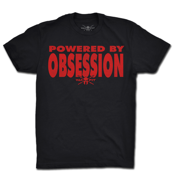 Obsession Tee