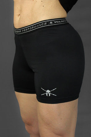 Shorts - Women's Performance Training Shorts