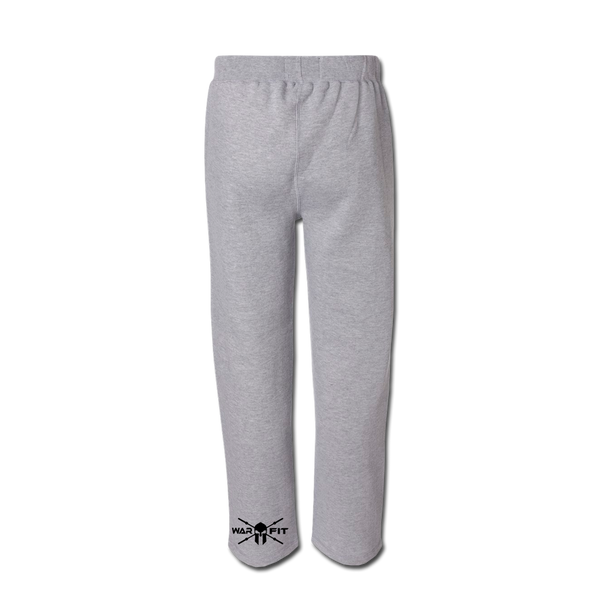 Iron Sweatpants - Grey