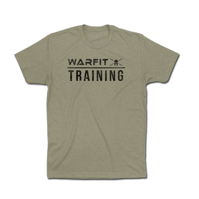 Training Tee - Green