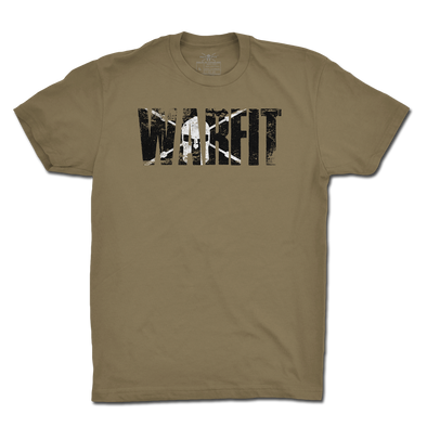 Warfit Style Tee - Olive