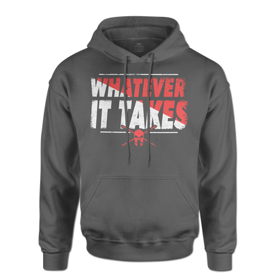 Whatever It Takes Hoodie