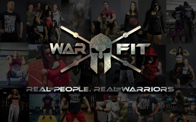 Warfit Tactical Collection