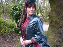 Victorian Lady's Costume