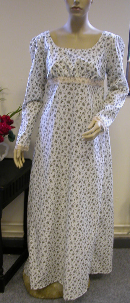 Regency Dress - Elinor