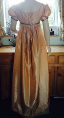 Regency Gown - Chatsworth